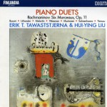 Piano Duets详情