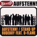 Aufstehn! (Rise & Shine)详情