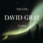 The One I Love (2 Track CD)详情