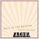 Boys in the Bathtub详情