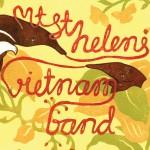 Mt. St. Helens Vietnam Band详情