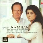 Haydn : Armida详情