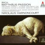 Bach, JS : St Matthew Passion [2001]详情
