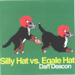 Silly Hat vs. Egale Hat详情