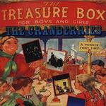 Treasure box:The Complete Sessions详情