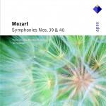 Mozart : Symphonies Nos 39 & 40 - Apex详情
