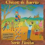 Serie Fiesta详情