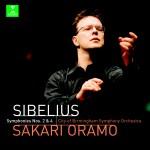 Sibelius : Symphonies Nos 2 & 4详情