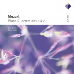 Mozart : Piano Quartets Nos 1 & 2 - Apex详情