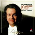 Chopin : Waltzes详情