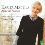 Karita Mattila Sings Arias & Scenes详情