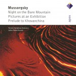 Mussorgsky : Pictures at an Exhibition详情