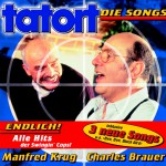 Tatort - Die Songs - New Edition详情