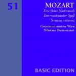 Mozart : Serenades Nos 6 & 13, 'Serenata notturna' & 'Eine kleine Nachtmusik'详情