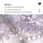 Berlioz : Symphonie fantastique & Overtures - Apex详情