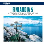 Finlandia 7 - A festival of Finnish folk songs详情