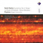 Saint-Saëns : Symphony No.3 & Poulenc : Organ Concerto - Apex详情