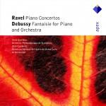 Ravel : Piano Concertos & Debussy : Fantaisie - Apex详情