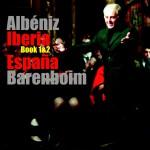 Albéniz : Iberia Books 1, 2 & España详情