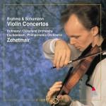 Brahms & Schumann : Violin Concertos详情