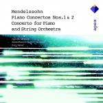 Mendelssohn : Piano Concertos Nos 1, 2 & Piano Concerto in A minor - Apex详情