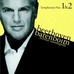 Beethoven : Symphonies Nos 1 & 2详情