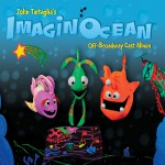 Imaginocean: Original Off Broadway Cast Recording详情