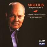 Sibelius : Symphonies 4 & 6详情