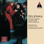 Zelenka : Hipocondrie, Sonata No.2 & Overture详情