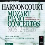 Mozart : Piano Concertos Nos 23 & 26详情