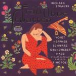 Strauss, Richard : Die Frau ohne Schatten详情