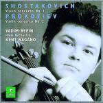 Shostakovich & Prokofiev : Violin Concertos详情