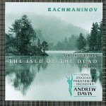 Rachmaninov : Symphonic Dances; The Isle of The Dead; The Rock详情