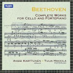 Beethoven : Complete Works for Cello and Fortepiano详情