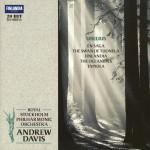Sibelius: Tapiola, Oceanides, En Saga, Swan of Tuonela详情