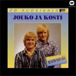 20 Suosikkia / Muisto vain jää详情