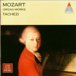 Mozart : Organ Works详情