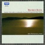 Ravel : Sonatine, Valses nobles et sentimentales, Jeux d'eau, Gaspard de la Nuit详情