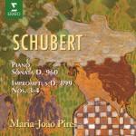 Schubert : Piano Sonata No.11 & 2 Impromptus详情