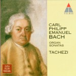 Bach, CPE : Organ Sonatas详情