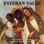 Esteban Salas - Un Baroque Cubain / Un Barocco Cubano详情