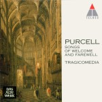 Purcell : Songs of Welcome and Farewell详情
