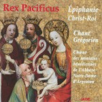 Rex Pacificus: The Epiphany of Christ the King详情