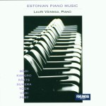 Estonian Piano Music详情