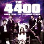 The 4400详情