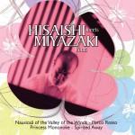 Hisaishi Meets Miyazaki Films详情