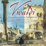 Vivaldi,Concertos pour trompette详情