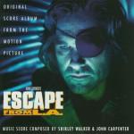 Escape From L.A.: Original Score Album详情