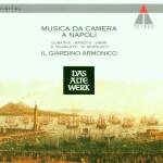 Musica da camera a Napoli详情