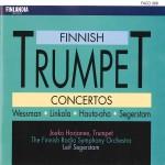 Finnish Trumpet Concertos详情